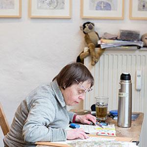 KAT18 Ateliers in Köln
