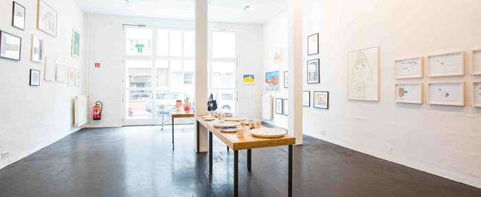 Ausstellungen Koln Aktuell