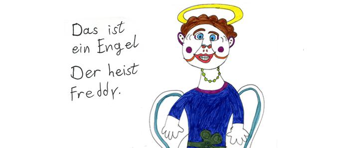 Freddy Engel Bild 1