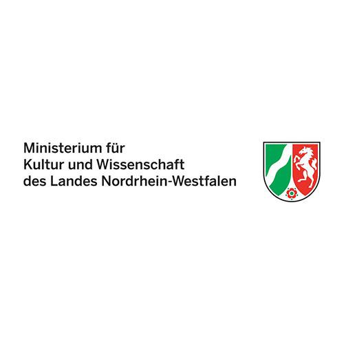 Ministerium für Kultur und Wissenschaft des Landes Nordrhein Westfalen